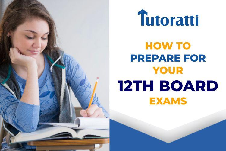 12th Board Exams