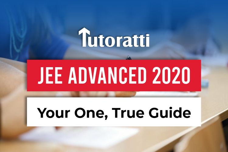 JEE Advanced 101: Your One, True Guide