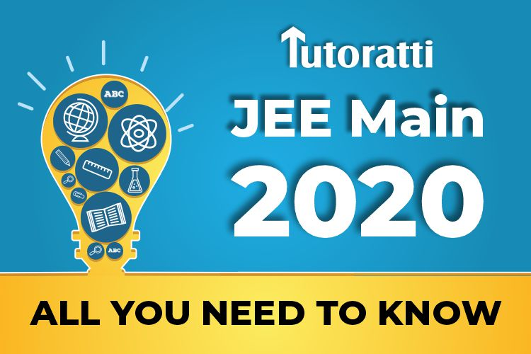JEE Mains 101: All You Need To Know