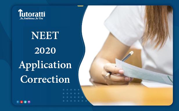 NEET 2020 Application Correction (Started), Exam Dates, Syllabus, Pattern