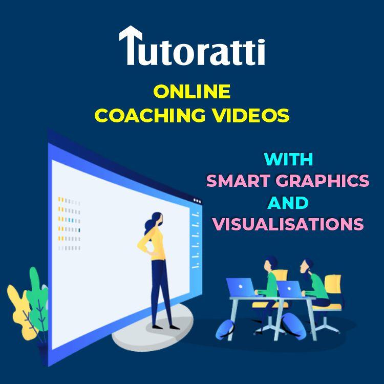 Tutoratti iit coaching near sinhgad road Pune