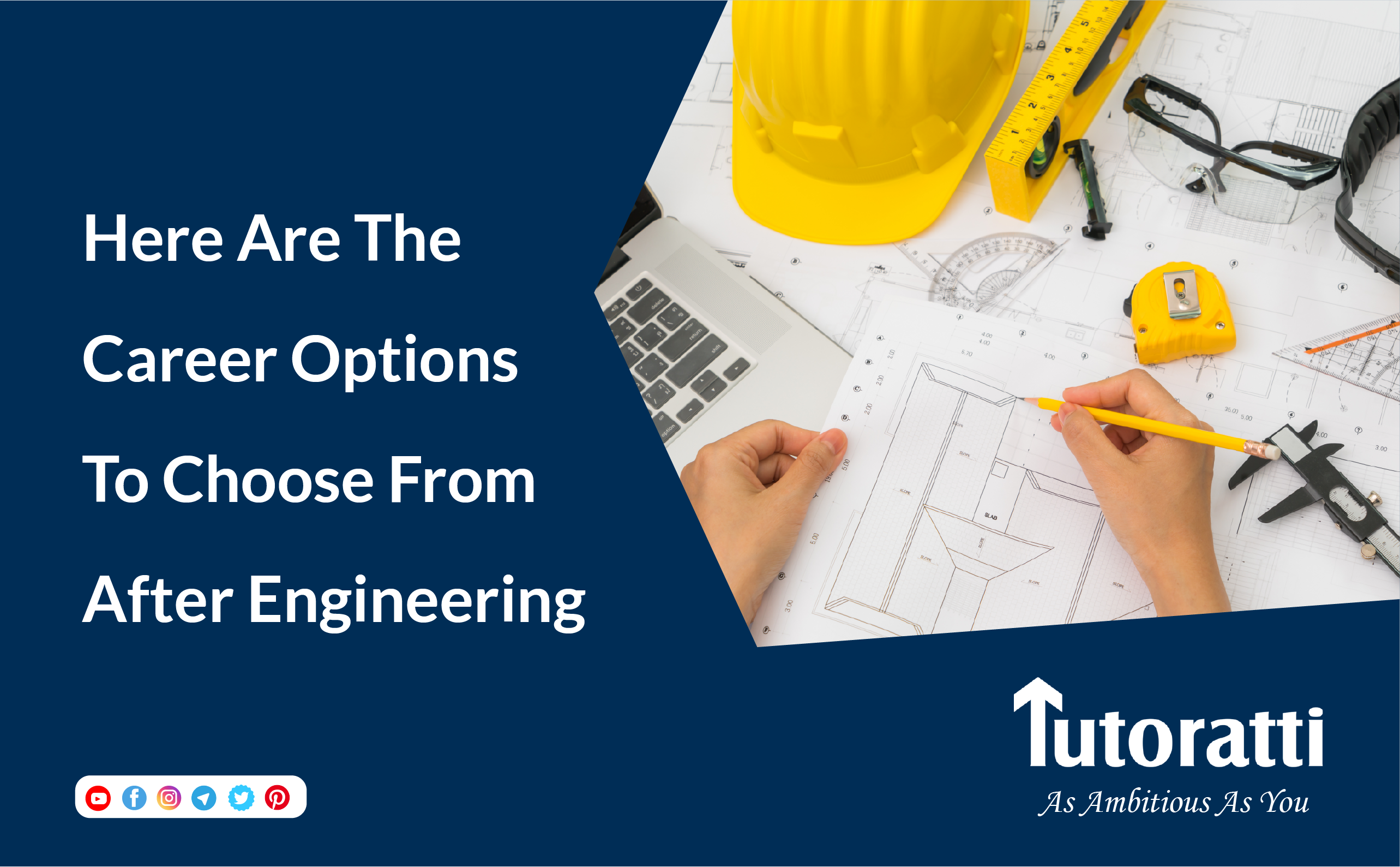 Here Are The Career Options To Choose From After Engineering