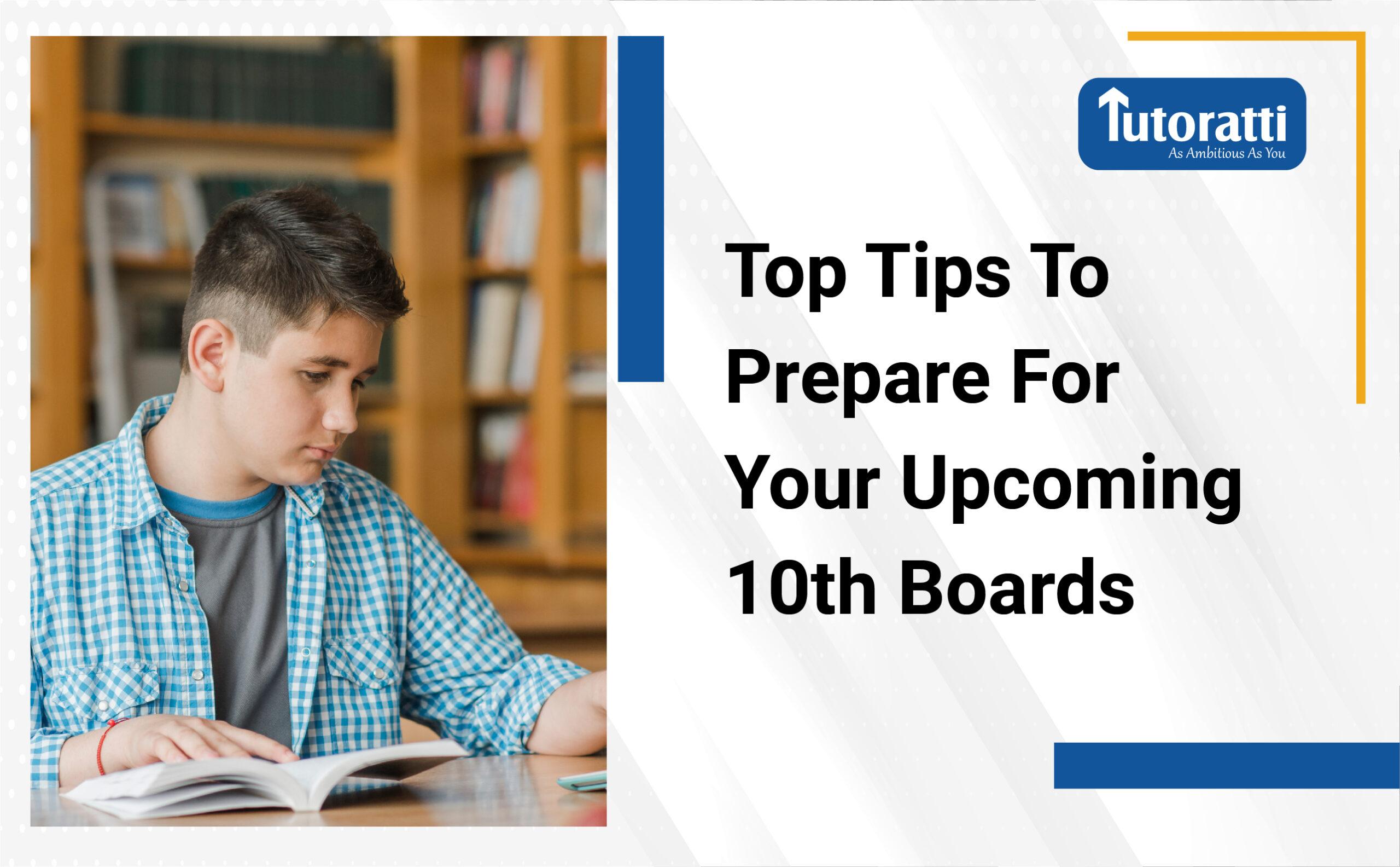 10th Boards