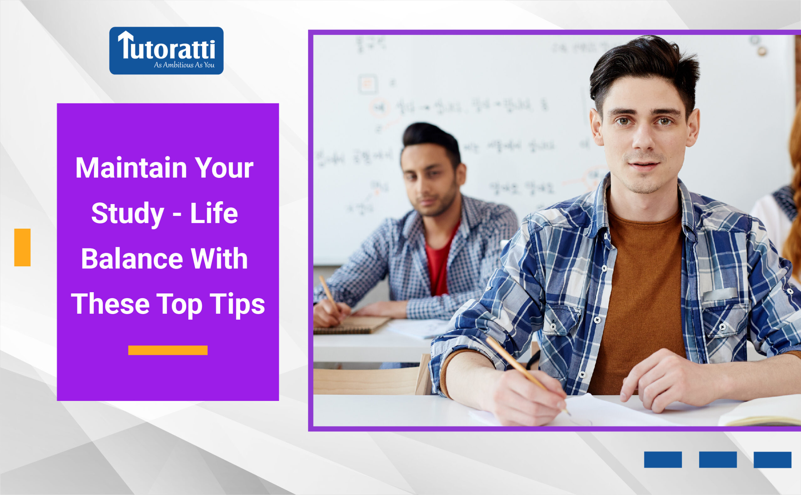 Maintain Your Study-Life Balance With These Top Tips