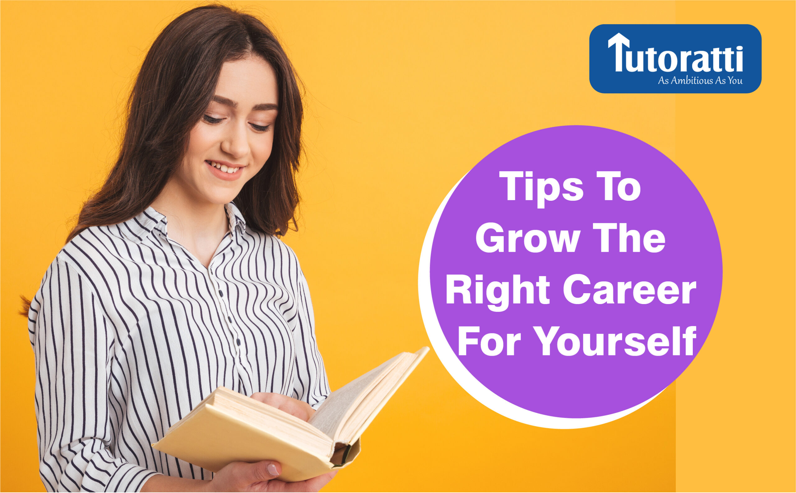 Cracking The Career Code: Tips To Choose The Right Career For Yourself